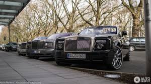 roll royce phantom 2017 rolls royce phantom drophead coupé 12 kovo 2017 autogespot