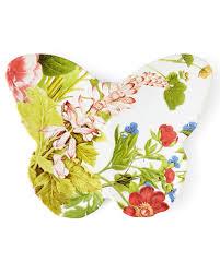 butterfly platter juliska minnie butterfly platter plate