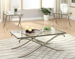 hokku designs tatianna 3 piece coffee table set u0026 reviews wayfair
