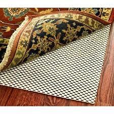 Felt Area Rugs Area Rug Cushion Stop Pad Anti Slip For Rugs On Carpet Felt With