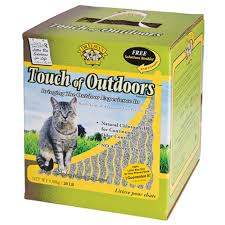 precious cat dr elsey u0027s touch of outdoors multi cat litter petco