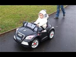 audi tt electric 12v audi electric ride on car battery powered audi tt minicar