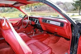 Dodge Magnum Interior Parts Motor City Malaise The 1978 1979 Dodge Magnum Xe Gt