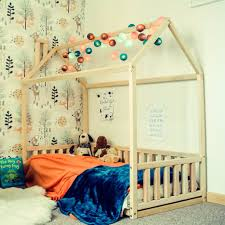 house bed mini maison nursery u0026 kids u0027 decor