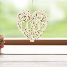 online get cheap with hanging heart decorations aliexpress com