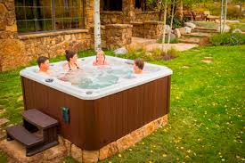 jacuzzi j 280 large budget friendly tub for six or more