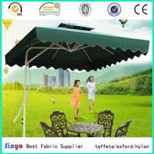 Awning Umbrella China 100 Polyester Cordura 600d For Outdoor Awning Umbrella Baby