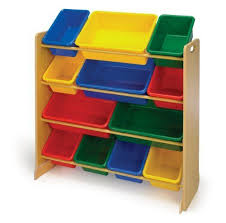 Kids Storage Shelves With Bins by Toy Organizer For Kids Storage Toys Bins Books Portable Chidren