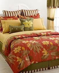 Bed Bath And Beyond Cherry Creek Premier Comfort Down Alternative Comforter Set Tan Bed Bath