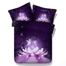 Purple Comforter Twin Popular Purple Comforter Sets Buy Cheap Purple Comforter Sets Lots