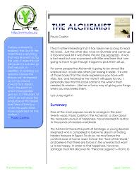 100 alchemist study guide writer of the alchemist the