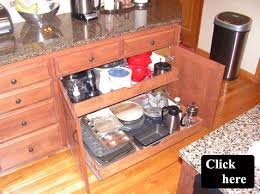 kitchen cabinet accessories kc wood
