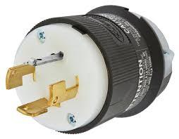 hubbell wiring hbl7411c twist lock plugs crescent electric