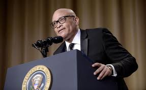 white house halloween party larry wilmore u0027s comment stop policing the n word time com