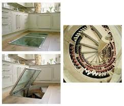 Wine Cellar Floor - interior outstanding home interior design ideas with light brown