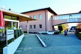 Klinikum Baden Baden Achern Oberkirch Oberkirch Bange Blicke Aufs Oberkircher