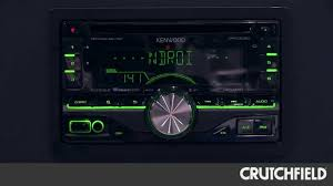 kenwood double din cd receivers dpx500bt and dpx300u crutchfield