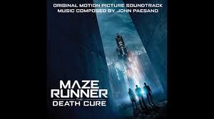 Maze Runner 3 Maze Runner 3 The Cure Ost Rescue