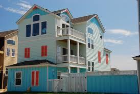 Corolla Beach House by K4502 See Horse Corral