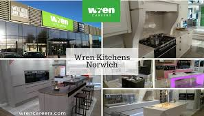 wren kitchens linkedin