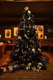macabre home decor the kraken rum creates uk u0027s most macabre christmas tree u2013 emma