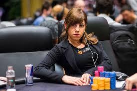 Seeking Title Seeking Second Title In A Week Kristen Bicknell Leads Appt Macau