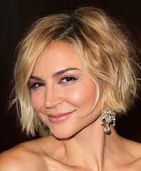 classy and nice short haircuts for older ladies the best short