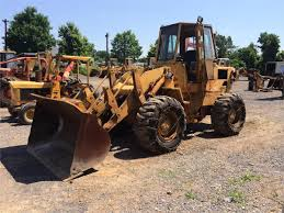 1982 cat 930 sale in new jersey 189691