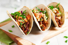 Home Chef by 4 Ways Home Chef Does Tacos The Table