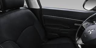 mitsubishi sport interior 2017 mitsubishi outlander sport crossover suv mitsubishi motors