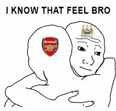 That Feel Meme - i know that feel bro arsenal arsenal meme on esmemes com
