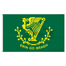 Irish Republican Army Flag Ireland Flags U S Flag Store