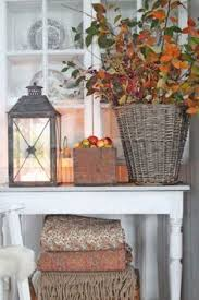 Pottery Barn Fall Decor - fall decorating pottery barn seasonal love autumn