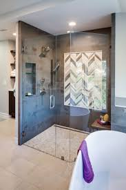 Award Winning Bathroom Designs Images by Award Winning Spa Like Bathroom Makes A Sophisticated And Chic