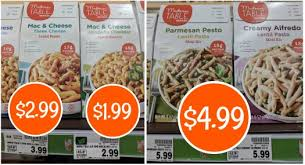 modern table mac and cheese modern table ibotta offer as low as 1 99 at kroger