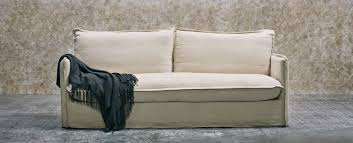 Sofa Couch Neva Sofa Feather Filled Sofa W Pillow Style Cushions