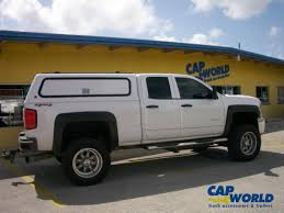Pickup Canopy For Sale by Commercial Truck Caps Cap World