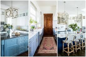 kitchen blue cabinets 15 gorgeous blue kitchen ideas blue kitchen cabinet ideas