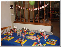 Mickey Mouse Activity Table Mickey Mouse Clubhouse Party