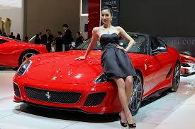 how much are ferraris in italy in italy the poor drive ferraris radio international