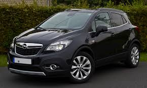 vauxhall mokka what are the most economical suvs carsnip com