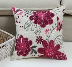 Lumbar Pillows For Sofa by Decor Coral Colored Throws Purple Throw Pillows Lumbar