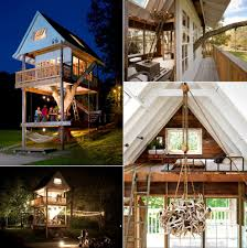 Amazing Tree Houses by Keeppy Designs Of Some Amazing Tree Houses