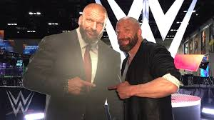 Wrestlemania Meme - triple h meme comes to life at wrestlemania axxess youtube