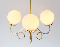 Chandelier Glass Globes Brass Globe Chandelier 6 Clear Glass Globe Shades Large
