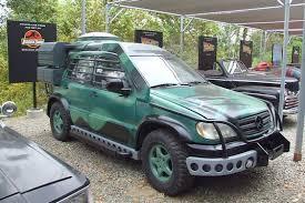 jurassic park car mercedes picture cars thestudiotour com