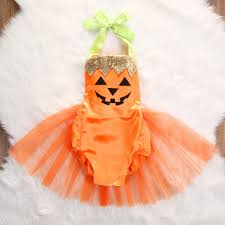 pumpkin costume halloween infant pumpkin costumes promotion shop for promotional infant