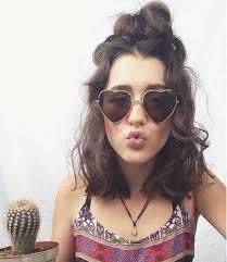 Frisuren Kurze Lockige Haare by 20 Lockige Kurze Haare Bilder Für Hübsche Damen Neue Frisur Stil