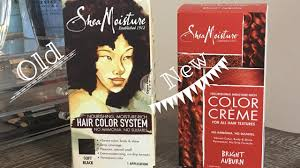 color images for hair to be changed shea moisture hair color has changed so much youtube