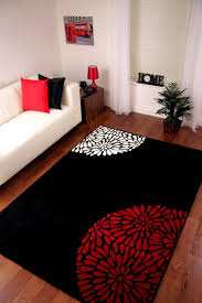 Red Black White Area Rugs 21 Best Area Rugs Images On Pinterest Area Rugs Master Bedrooms